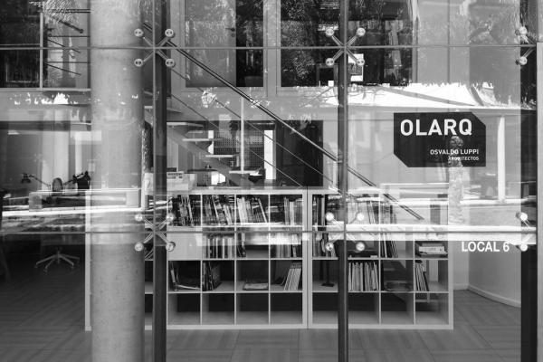 Olarq new location